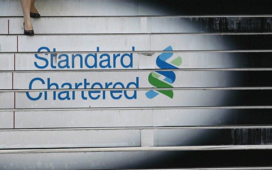 Bankas Standard Chartered