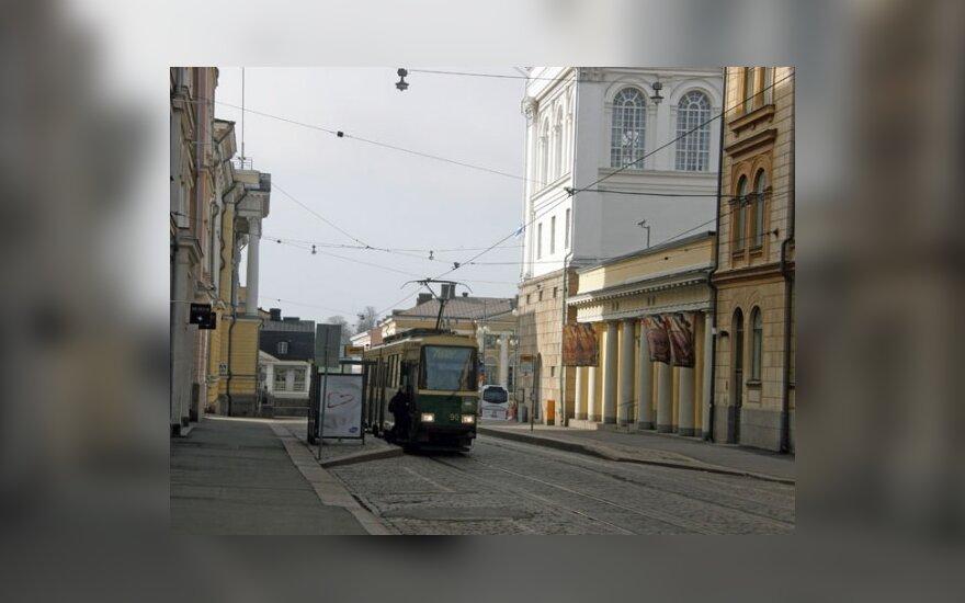 Bombardier хочет производить в Риге трамваи