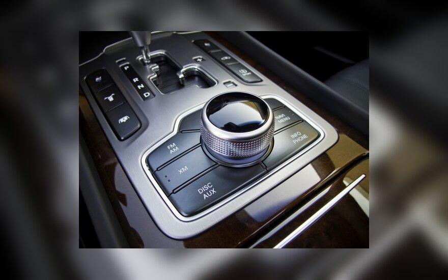 Расход топлива у Hyundai не превысит 4,7 литра на сотню