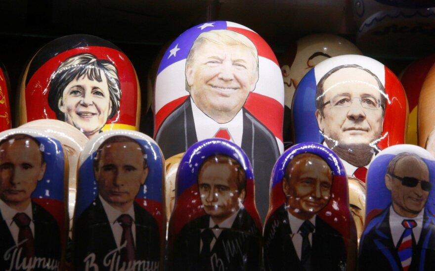 Зачем едут в Россию депутаты бундестага