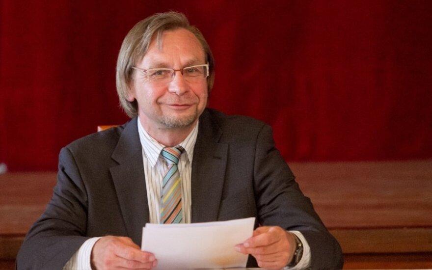 Mieczkowski: Wileńskość łagodzi obyczaje