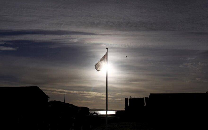 Аргентина намерена возобновить переговоры с Лондоном о Фолклендах