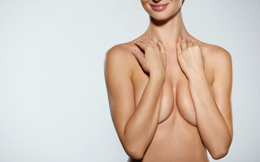 Свободу соску? В мире снова спорят о пределах обнажения женской груди