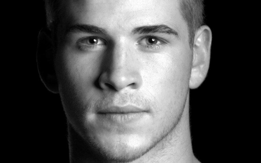 Liam Hemsworth ma szczególne zdolności