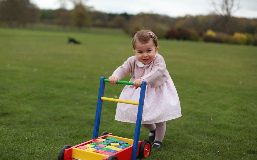 Princesė Charlotte