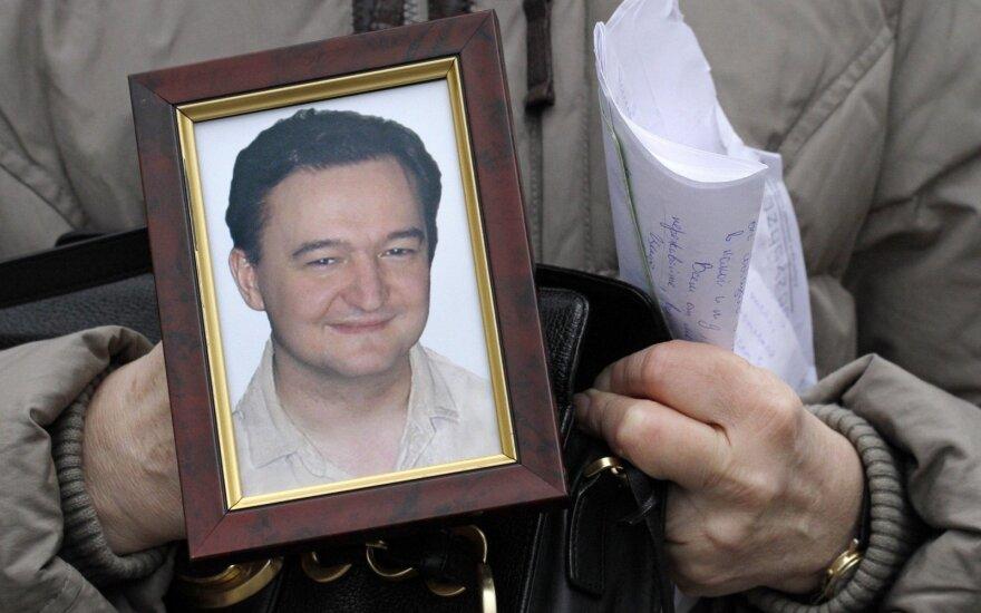 Sergey Magnitsky