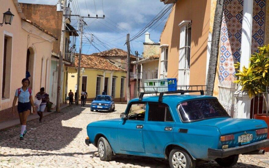 Россия предоставит Кубе госкредит на 50 миллионов долларов для покупки оружия