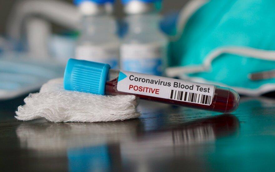 В Литве коронавирус унес жизнь 46-го человека