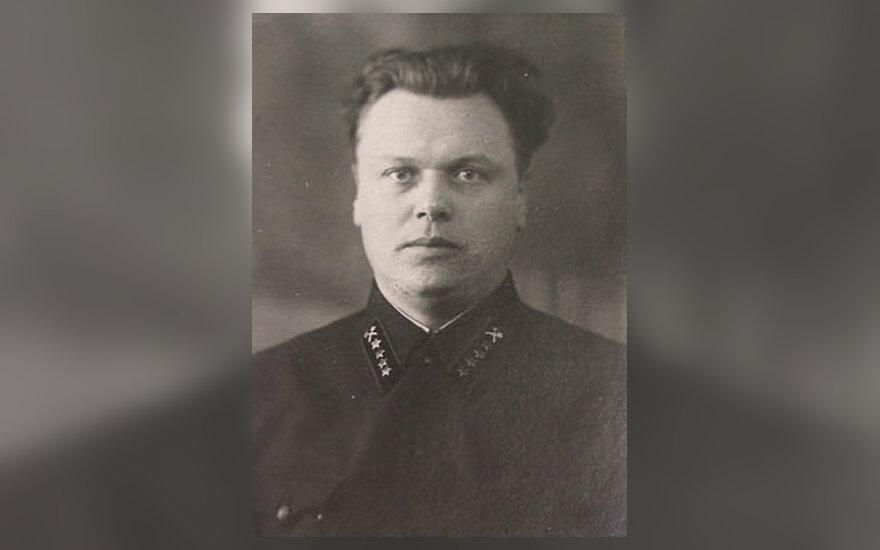 Друскис Франц Семенович