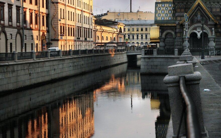 Со вторника начали действовать бесплатные электронные визы в Санкт-Петербург