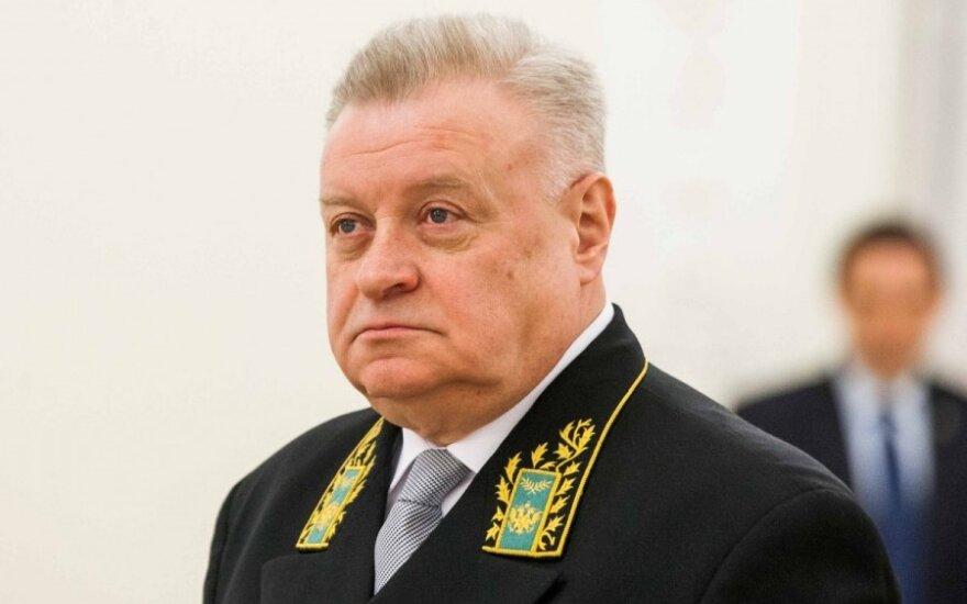 Посол России в Литве: молочный вопрос практически решен