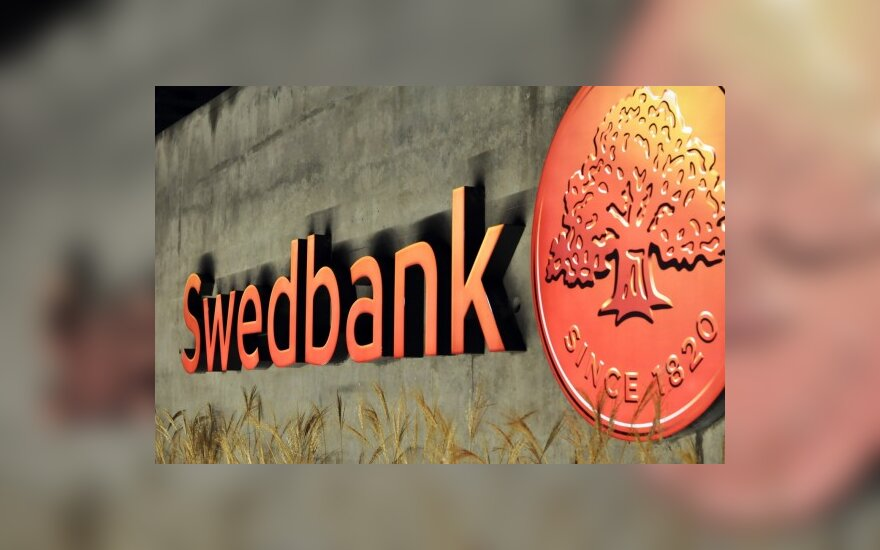 Swedbank будет крупнейшим продавцом недвижимости