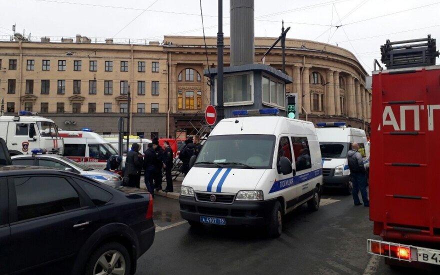 Два посетителя кафе в Санкт-Петербурге заживо сварились в кипятке из-за прорыва трубы