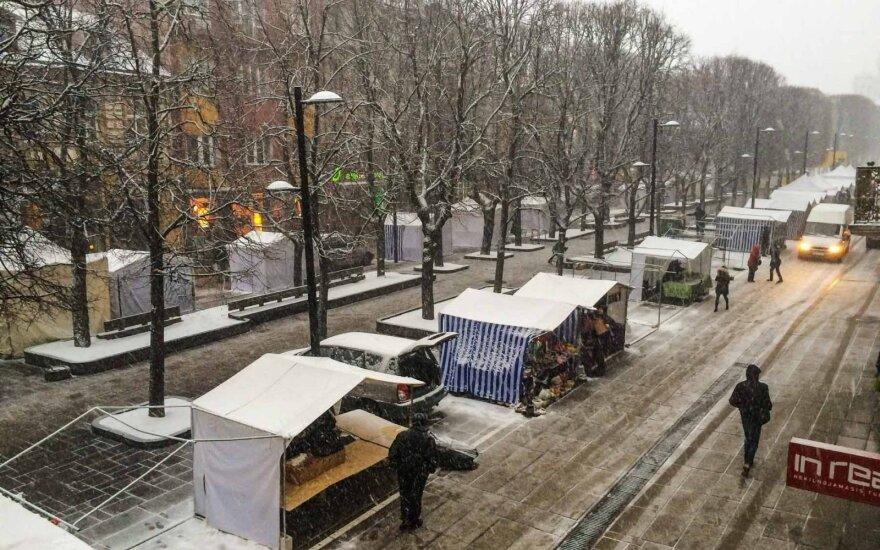 Чем дальше, тем холоднее: на Пасху прогнозируют снег