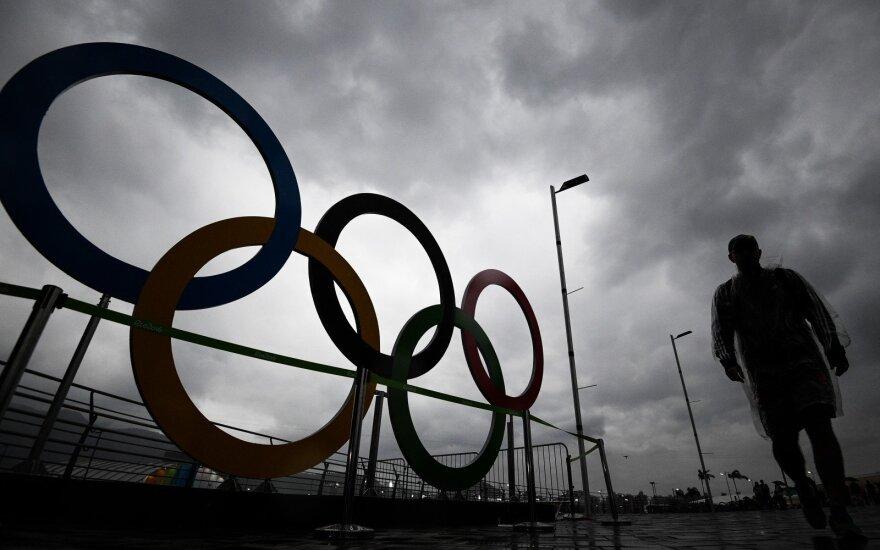Минюст США заинтересовался оправдавшими российских олимпийцев судьями CAS
