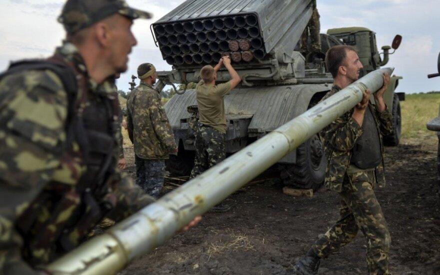 Украина: следующие две недели могут стать решающими