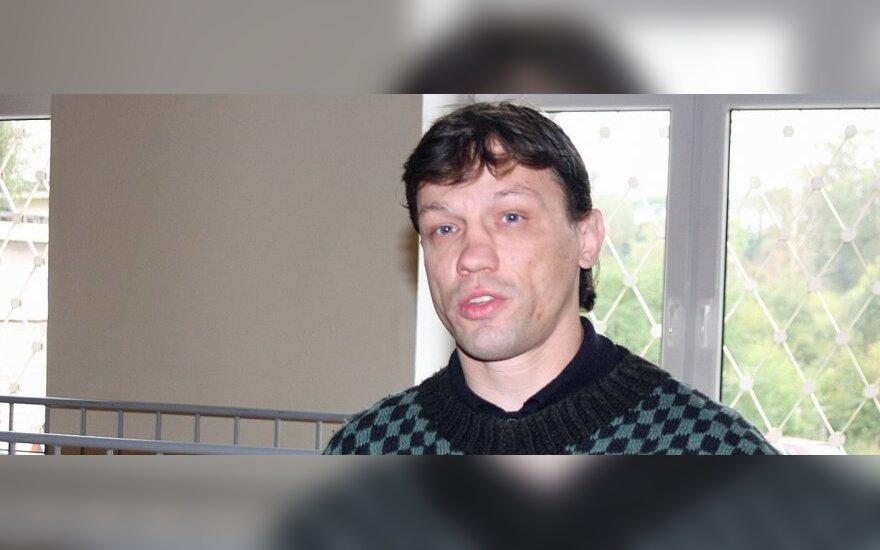 Ivanas Gedvila