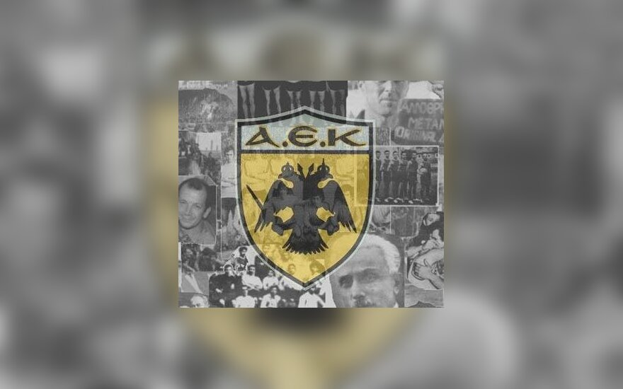 "Фанаты избили тренера греческого ""АЕКа"""