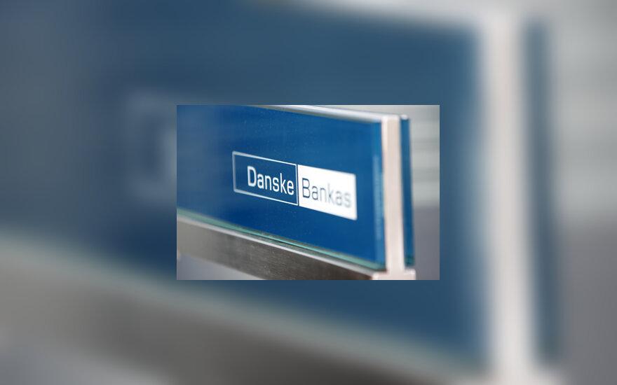 Danske bankas