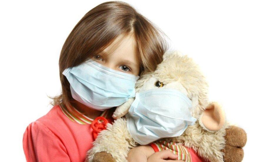 15 способов уберечься от гриппа