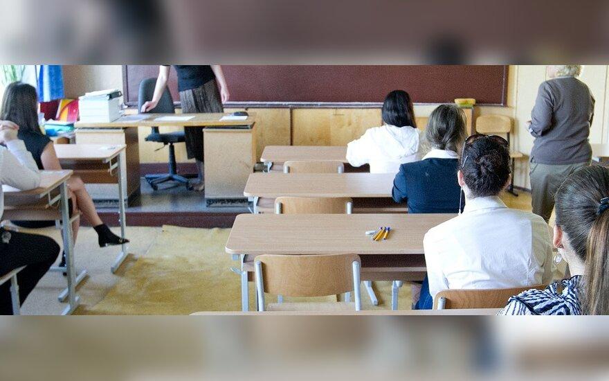 Экзамен по русскому языку в этом году сдают меньше выпускников