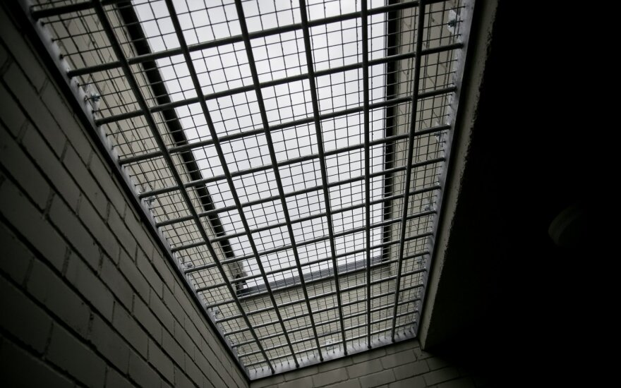 Задержан владелец аттракционов в Паланге: гражданин Чехии подозревается в торговле людьми
