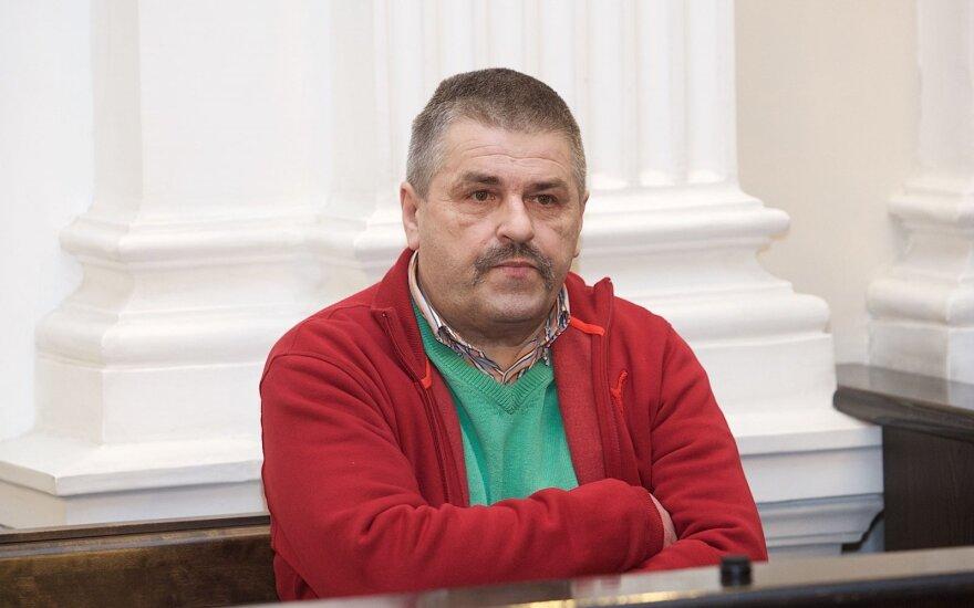 Romualdas Lipskis