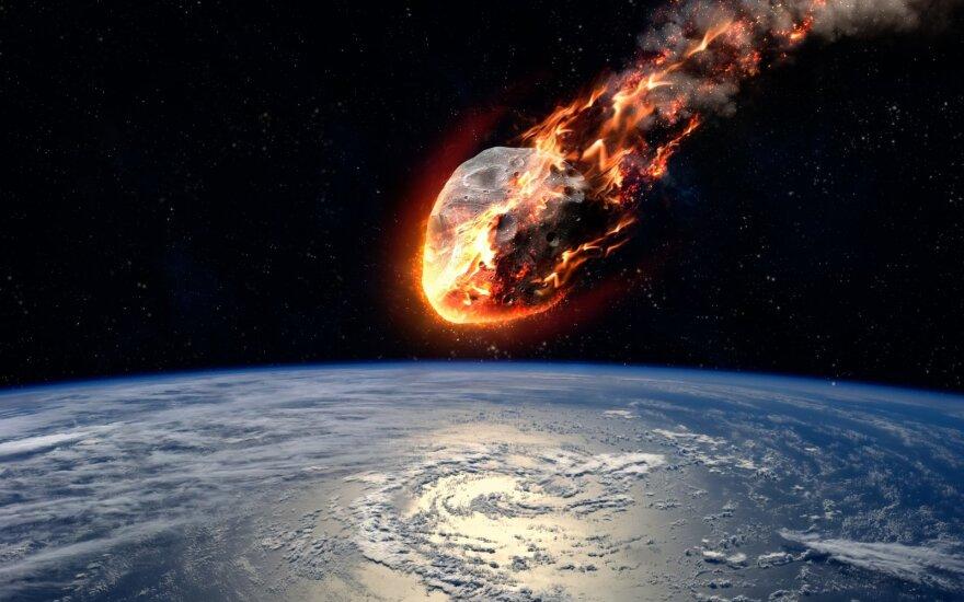 В России появился прототип лазера для уничтожения опасных астероидов