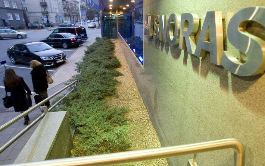 400 кредиторов Snoras требуют возмещения ущерба