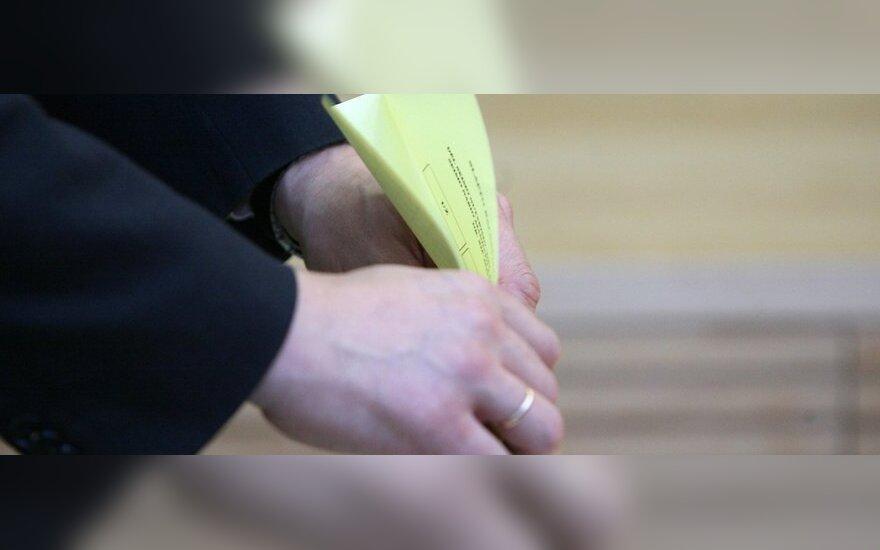 В Финляндии проходят выборы в парламент