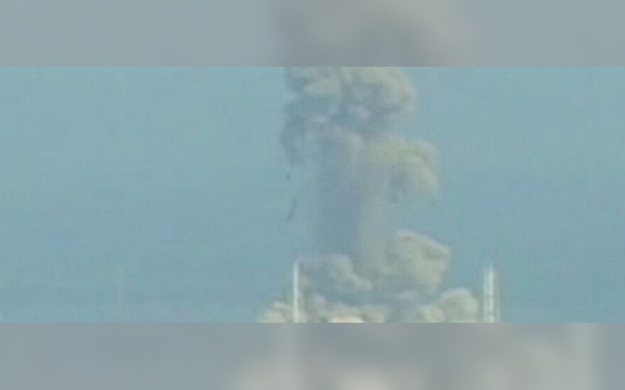 Премьер Японии: ситуацию нельзя сравнивать с Чернобылем