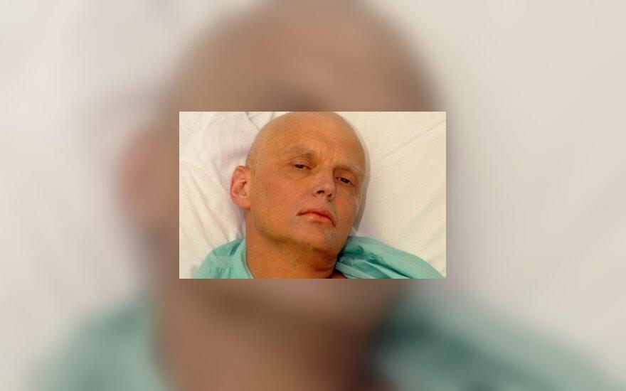 Коронер: в смерти Литвиненко могла быть замешана Россия