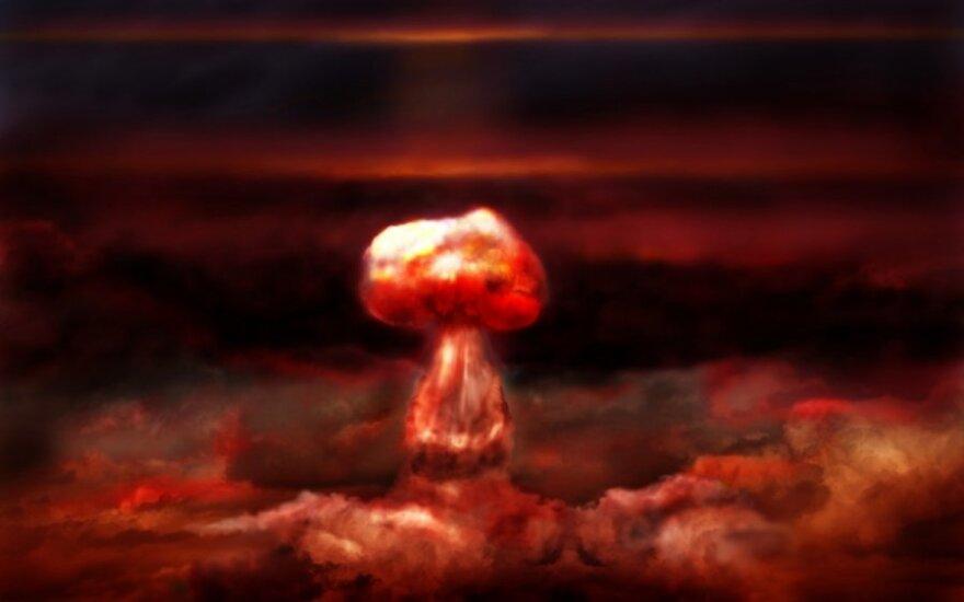 Rosja 1,5-krotnie zwiększy wydatki na broń jądrową