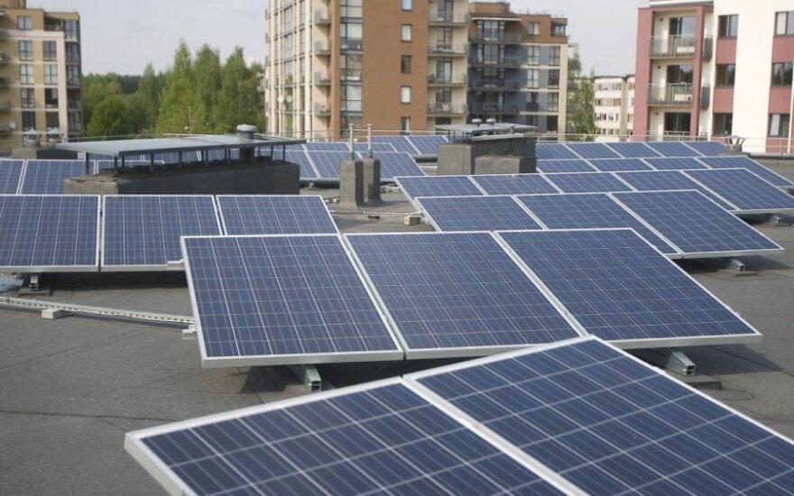 Снова уменьшат тарифы для солнечных электростанций