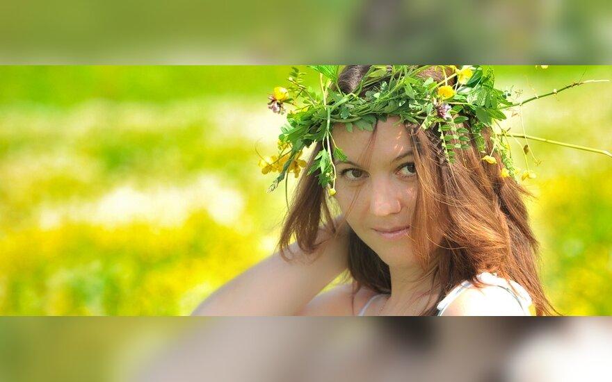 Иностранцы едут в Литву не ради красивых девушек