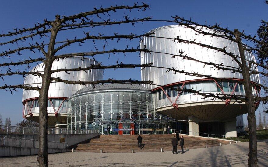 ЕСПЧ: в Литве действовала тайная тюрьма ЦРУ