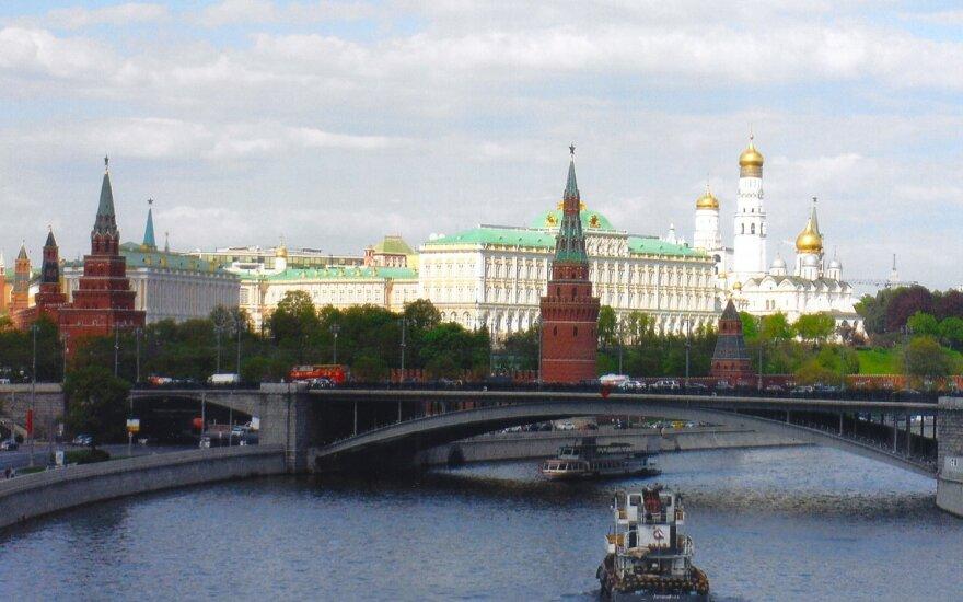 Россия: новые штабы НАТО в Восточной Европе усилят конфронтацию с РФ