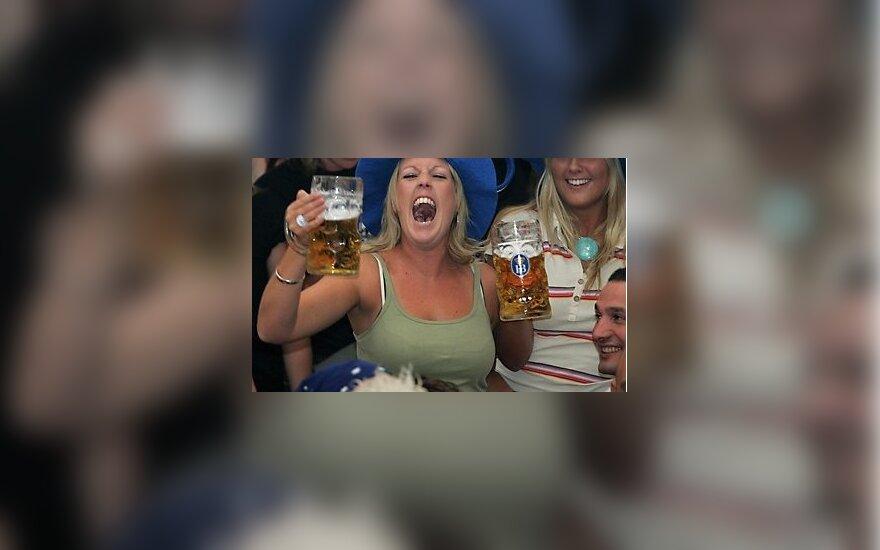 Polska, pod względem picia piwa, jest w europejskiej czołówce