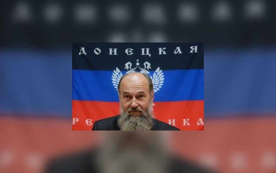 Украина: арестован подозреваемый в убийстве журналиста Первого канала
