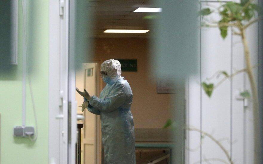 Количество случаев COVID-19 в Беларуси уже больше 20 тысяч. Прирост за сутки — плюс 913