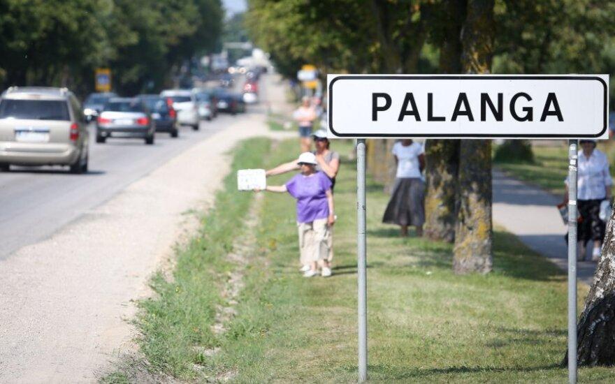 В Паланге активизировалась торговля недвижимостью
