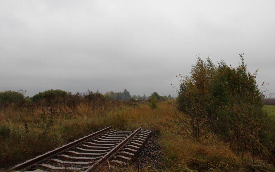 Литовские железные дороги: цена штрафа – 28 миллионов евро