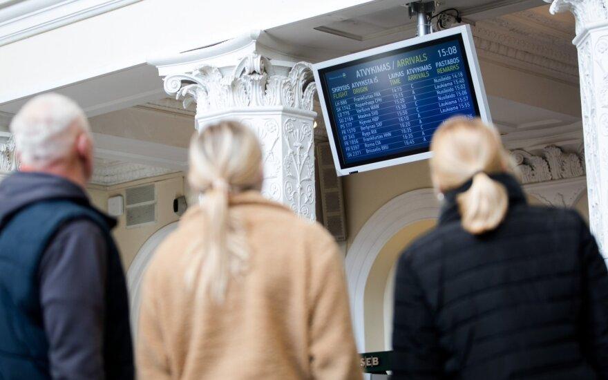 Литовские туроператоры закрывают последнее направление: поездки за границу отменяют