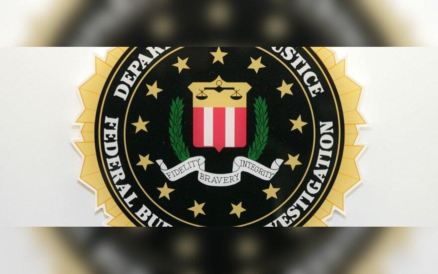 ФБP усилило слежку за живущими в США сирийцами