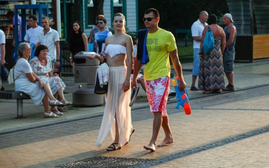 PL DELFI z pomorza litewskiego: Pierwsze pozytywne doświadczenie