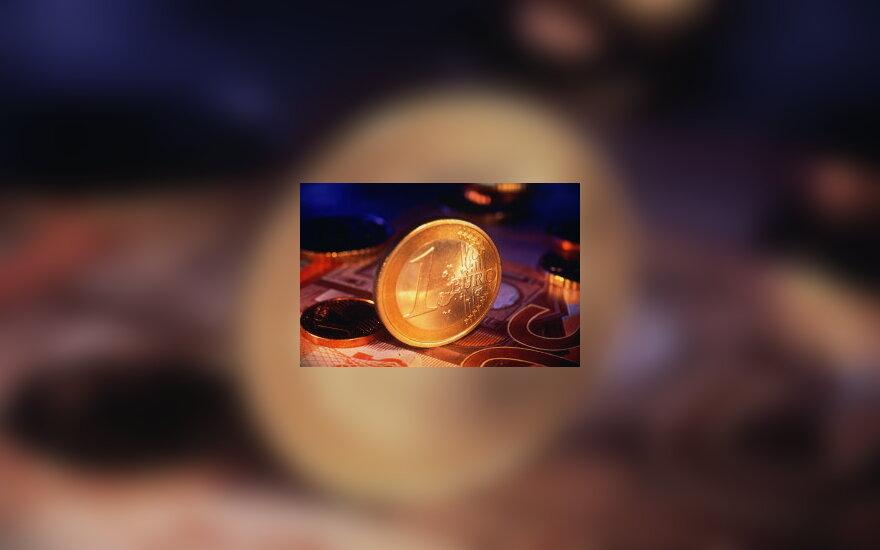 Euro centas