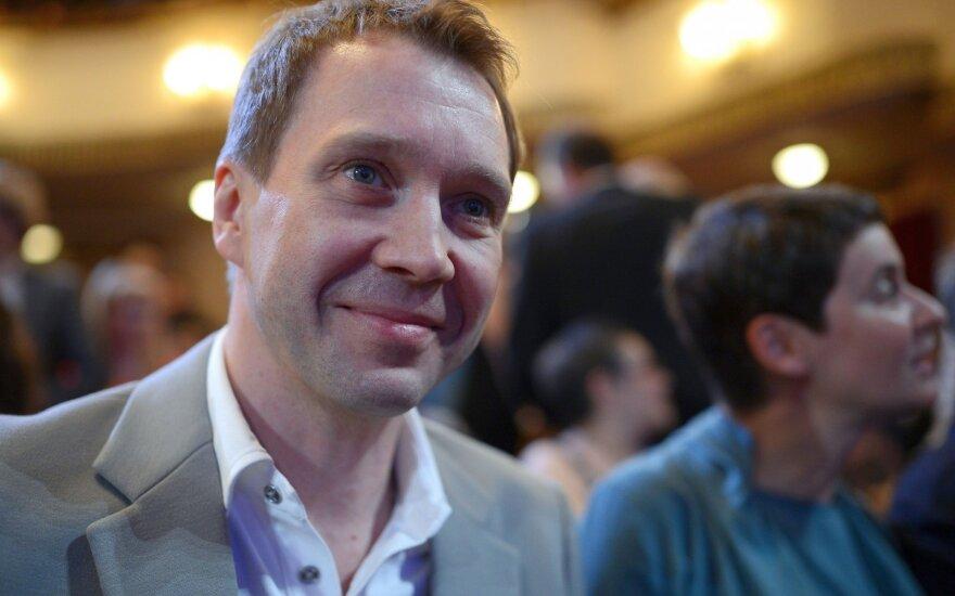 Евгений Миронов в интервью DELFI: я содрал с себя кожу и хочу прийти к катарсису