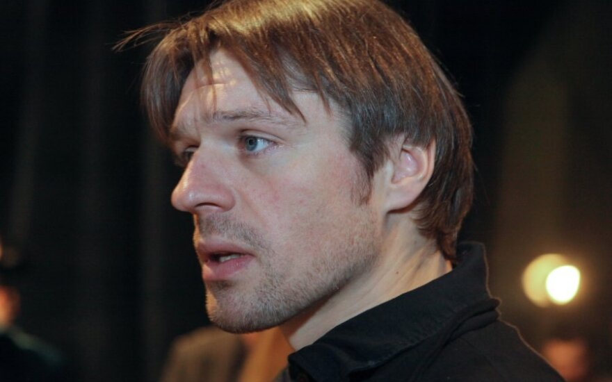 Карбаускис отложил первую премьеру Маяковки до октября