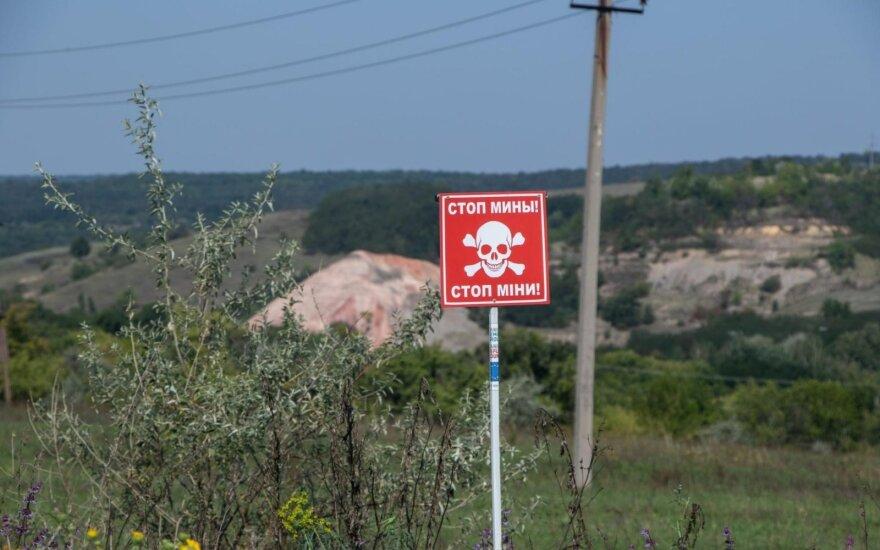 """""""Пора отступать"""". Как война превращает Донбасс в непригодную для жизни пустыню"""