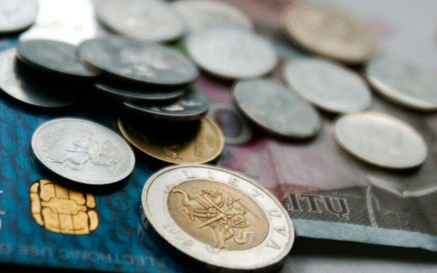 На банковском рынке Литвы – новый игрок